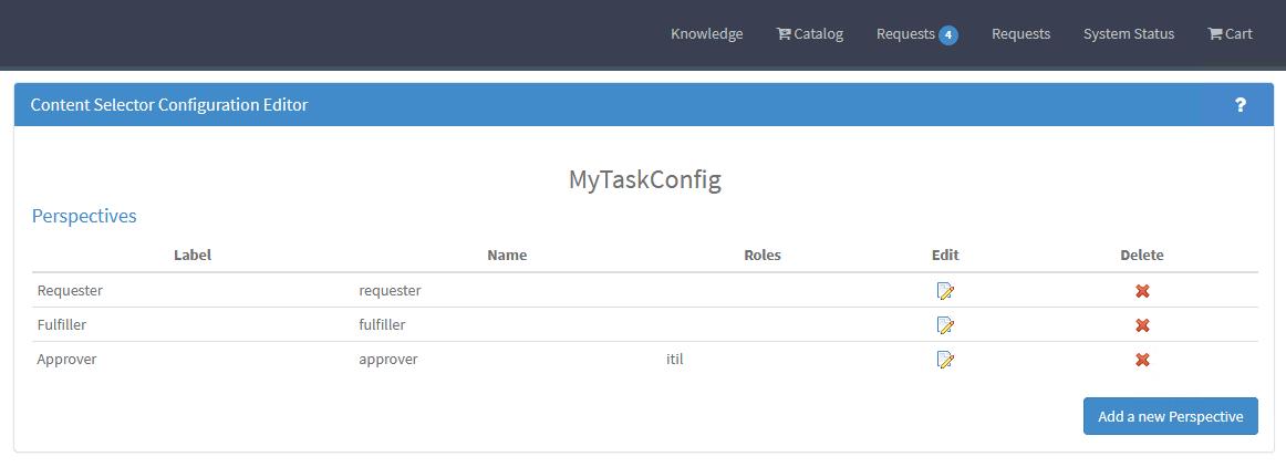 Content Selector Configuration Editor, Part II